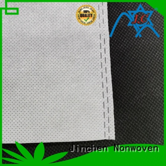 wholesale spunbond nonwoven ground treated for tree