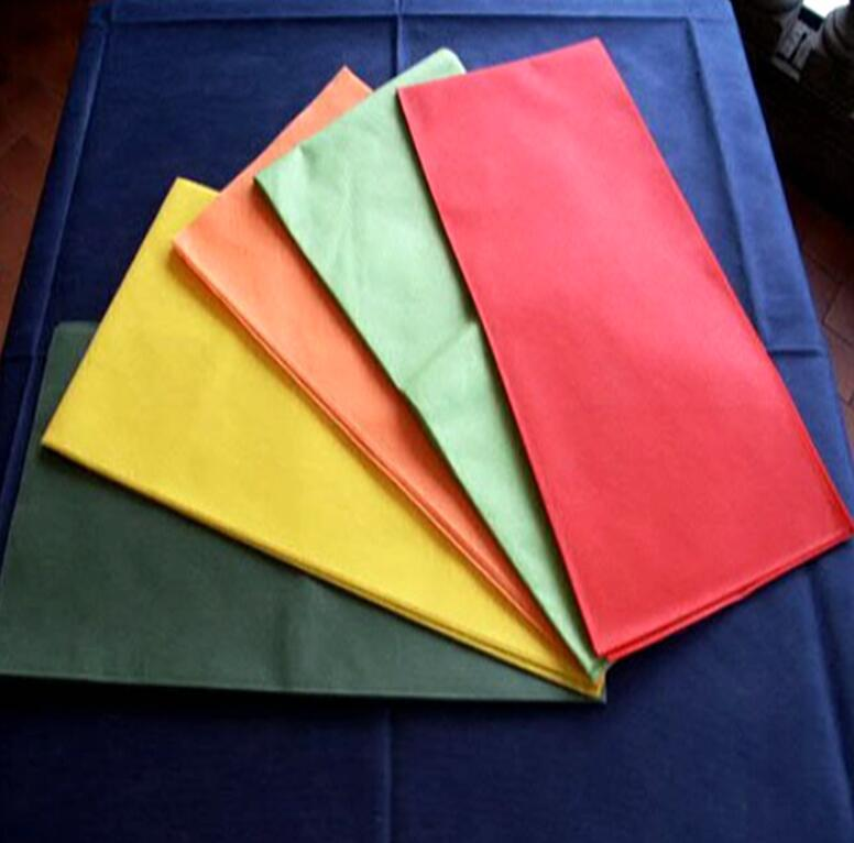 Eco-friendly PP Nonwoven Table Cloth