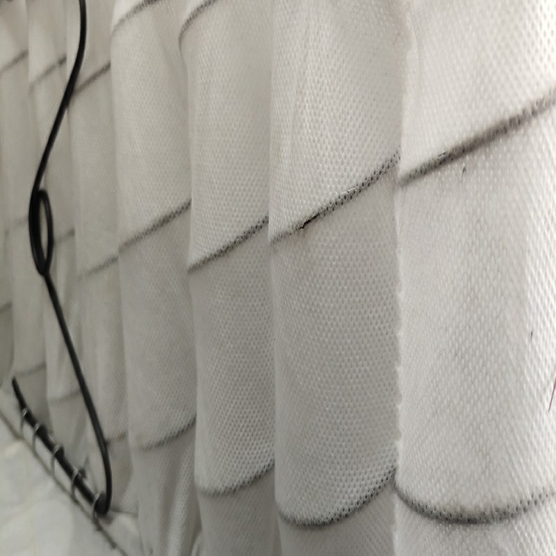 high quality pp non woven fabric supplier for pillow-1