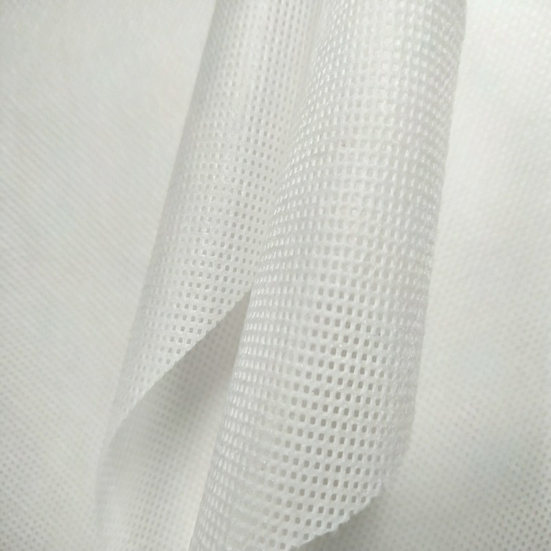 PP spunbond nonwoven for mattress sofa pocket coil