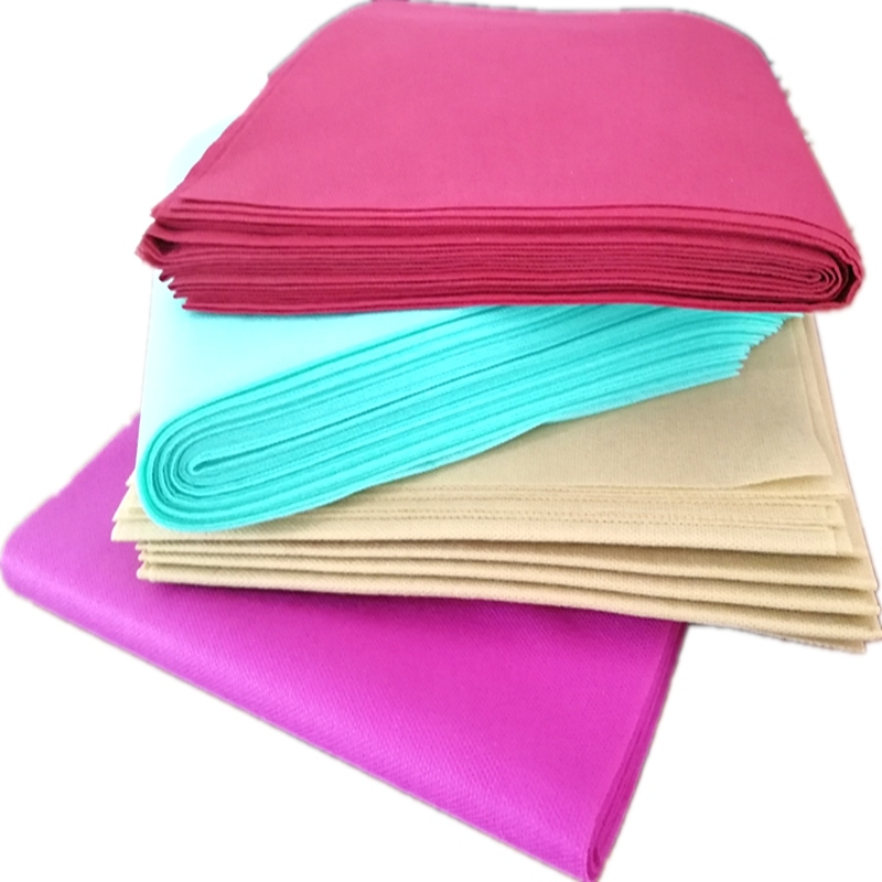 PP Spunbonded Nonwoven TNT Tablecloth with printing