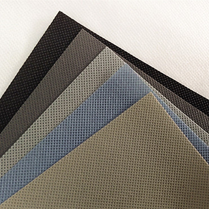100% pure PP spun-bonded customized non-woven fabric