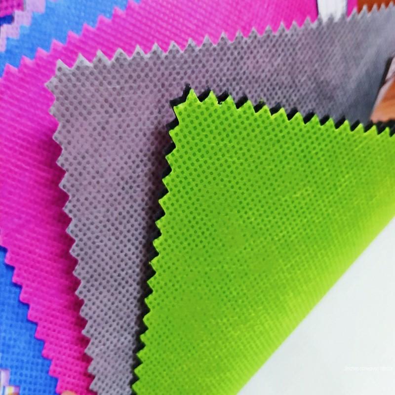 Jinchen reusable polypropylene spunbond nonwoven fabric bags for sale-1