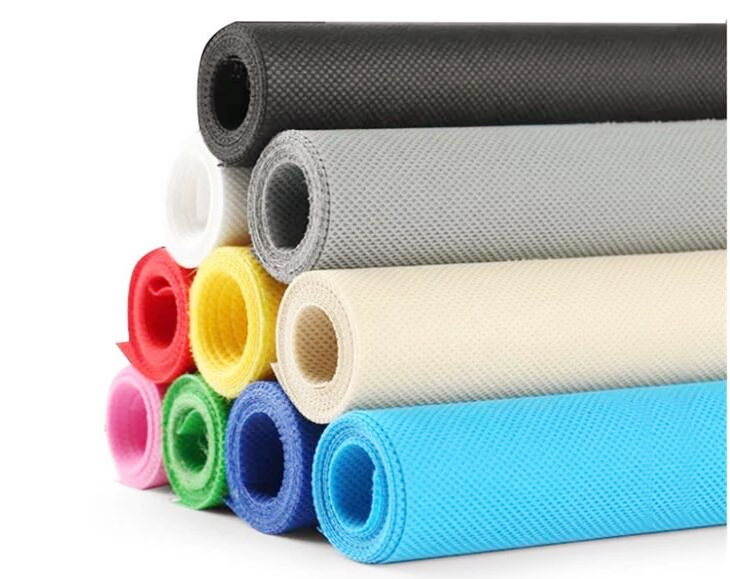 Factory Direct New Granular Material Spunbond Non-Woven Fabric