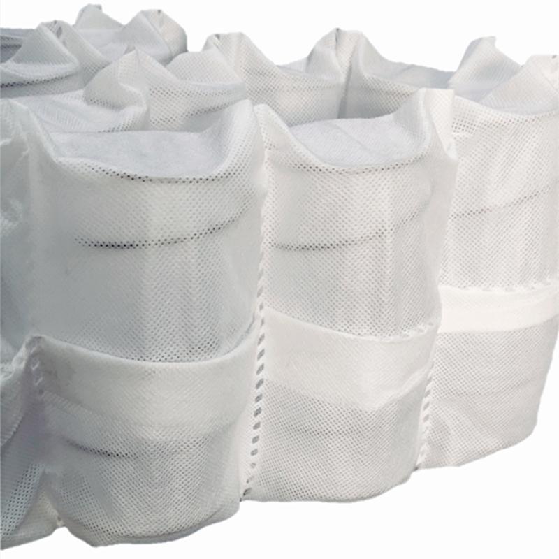 Jinchen pp non woven fabric supplier for pillow-1