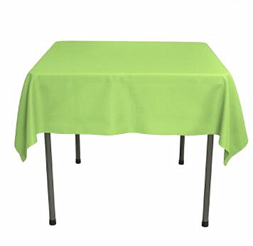 Breakpoint disposable non-woven tablecloth
