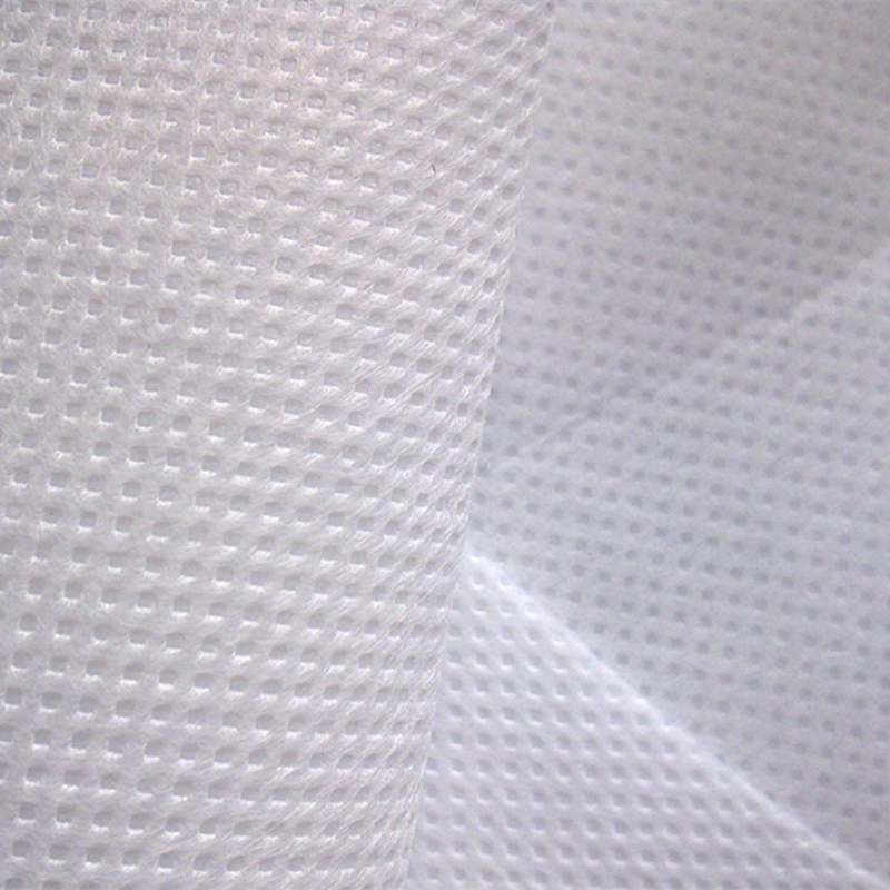 Home use spun-bonded PP nonwoven fabric for spring wrap
