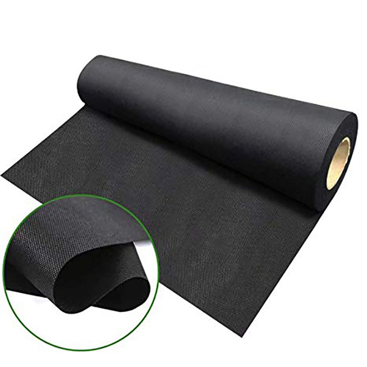 Wholesale Agriculture Non-Woven Weeding Cloth with Holes
