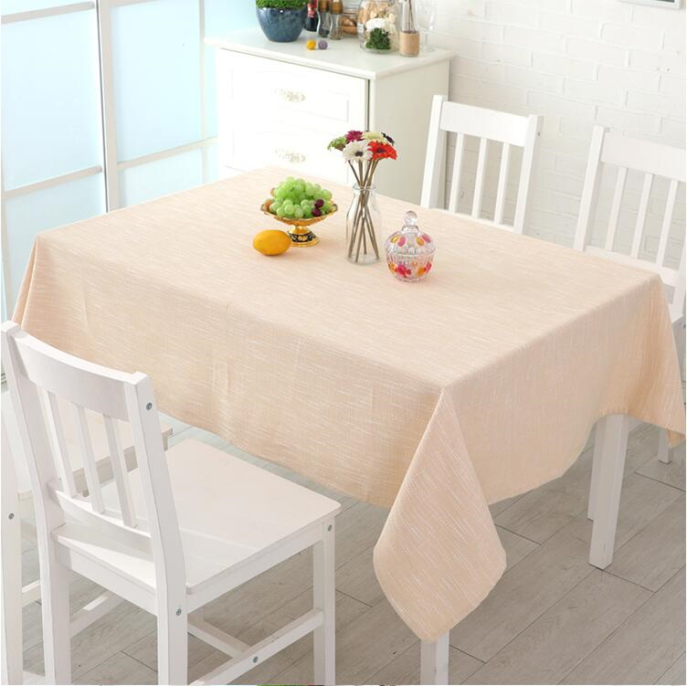 China Eco-friendly Customized NonwovenTablecloth