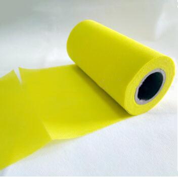 China Eco-friendly Customized NonwovenTablecloth