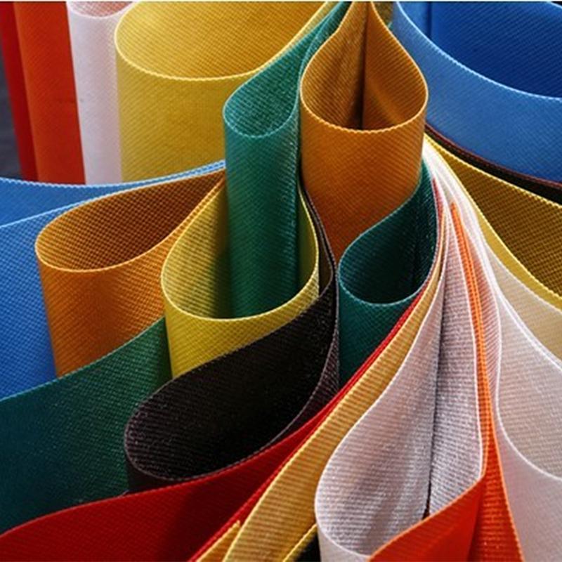 Color pp nonwoven fabric for multi-purpose