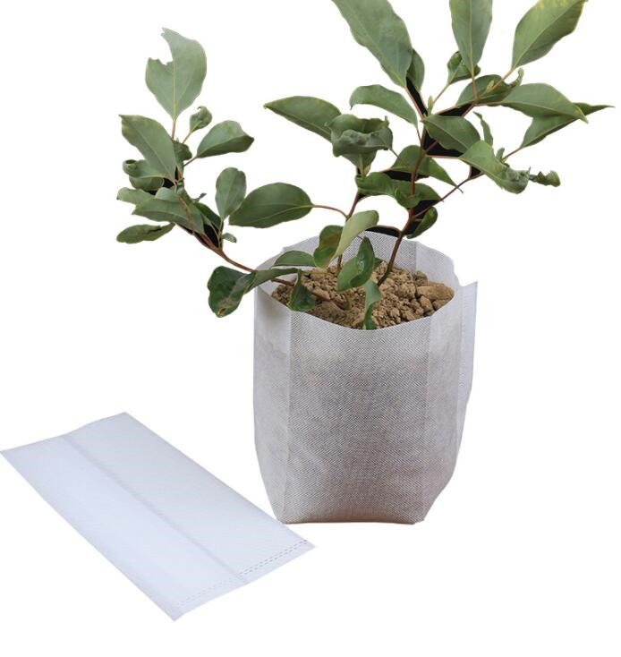 Garden non-woven fabric seedling nursery bag