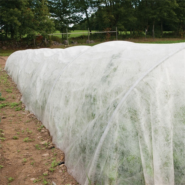 High quality polypropylene nonwoven fabric for agricultural covering