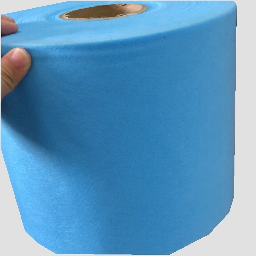 pp spunbond nonwoven for disposable medical products