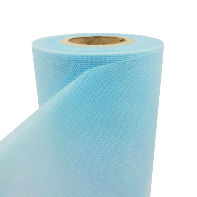 PP Spunbond Nonwoven Fabric for Diposable Medical Products