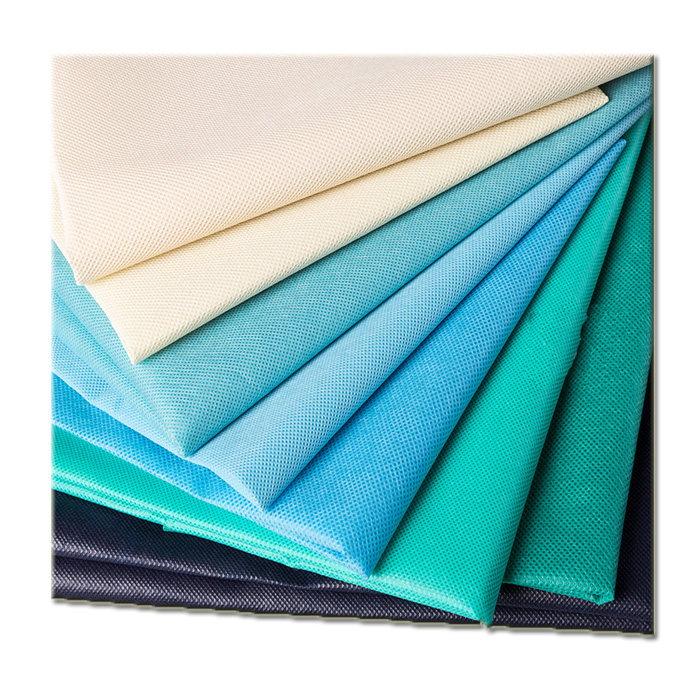 good selling medical non woven fabric factory for hospital-2
