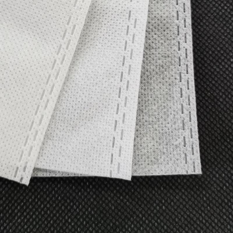 100% polypropylene nonwoven nursery bag for agriculture