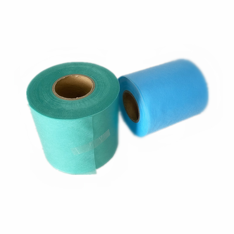 Medical PP Spunbond Nonwoven Fabric with ISO and SGS certificate
