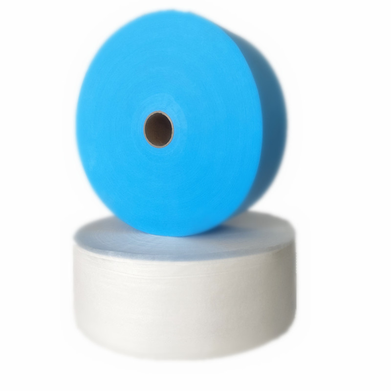Hydrophobic Anti-Static Non-toxic PP Spunbond Nonwoven Fabric for Medical