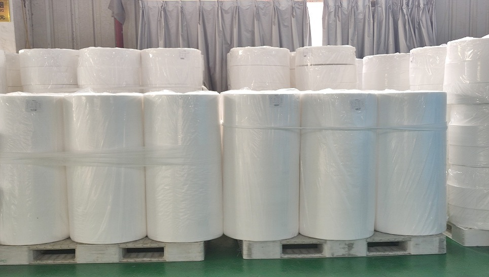 High Grade PP Spunbond Nonwoven Fabric for medical, furniture, agriculture