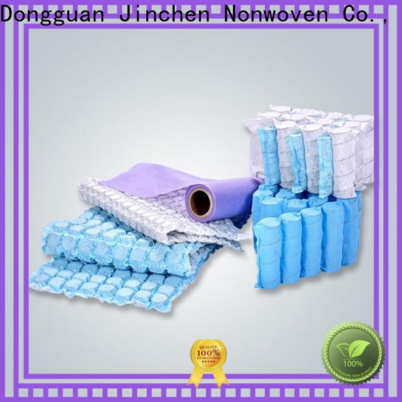 hot sale non woven fabric products factory for pillow