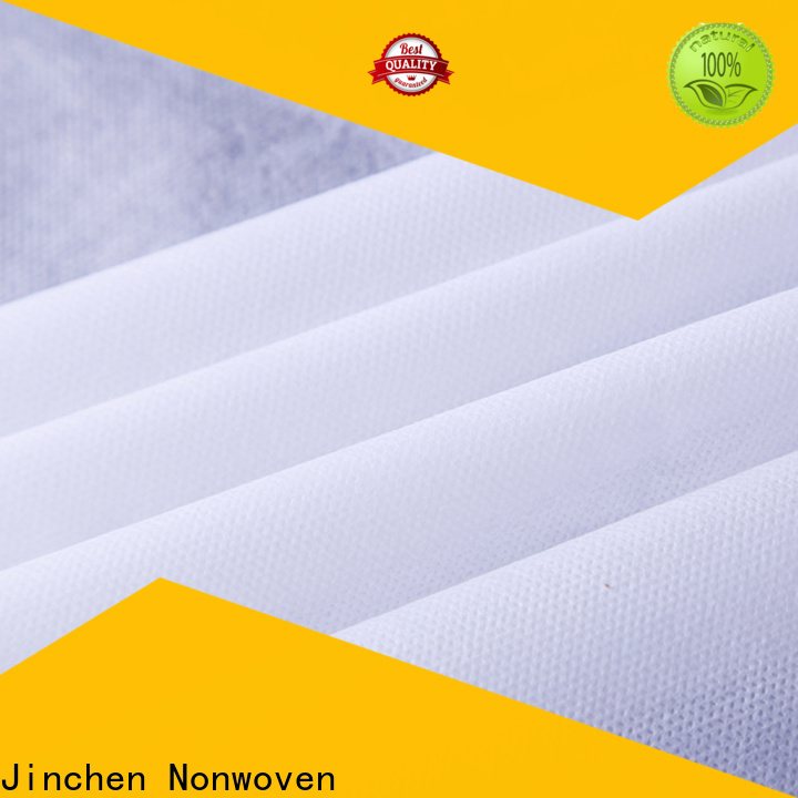 high quality non woven fabric products tube for sofa