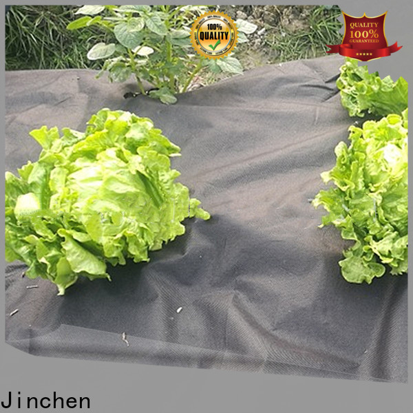 Jinchen anti uv agricultural fabric landscape for greenhouse