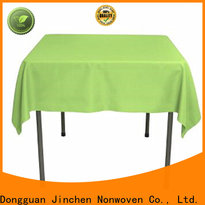waterproof fabric table cover supplier for sale