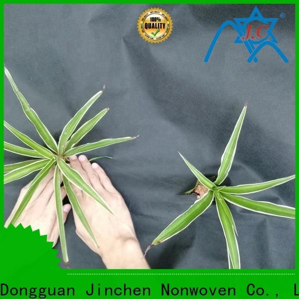 Jinchen spunbond nonwoven landscape for garden