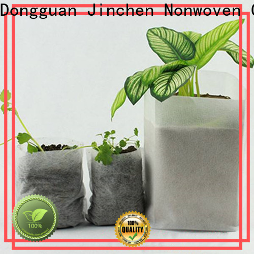 Jinchen wholesale spunbond nonwoven landscape for garden