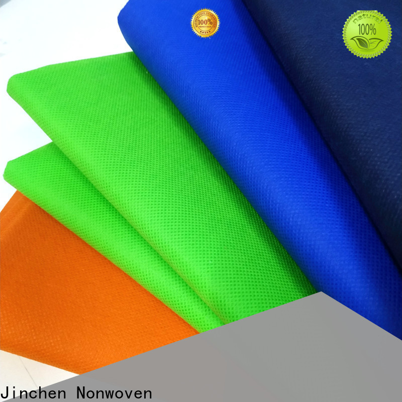 high quality pp spunbond non woven fabric with customized service for sale