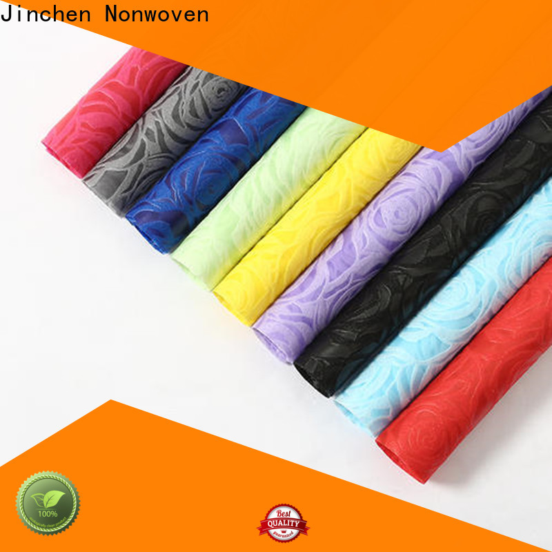 Jinchen new PP Spunbond Nonwoven for busniess for sale