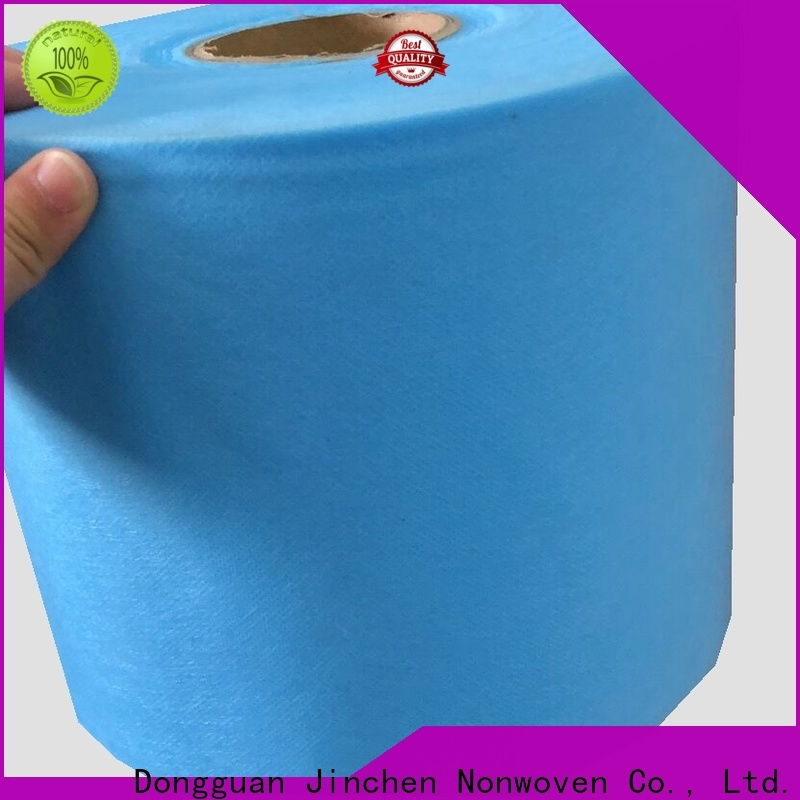 Jinchen nonwoven for medical factory for personal care