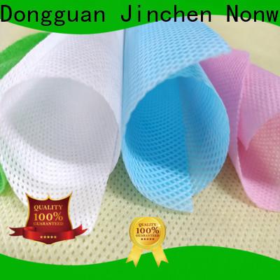 Jinchen non woven medical textiles factory for hospital