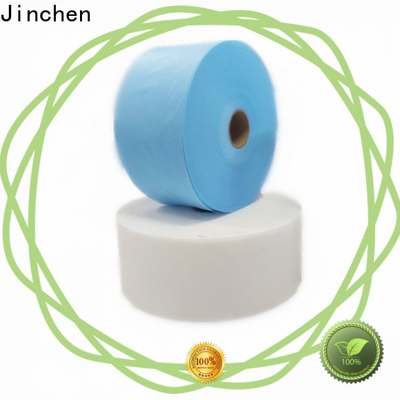 Jinchen fast delivery non woven fabric for medical use supply for sale