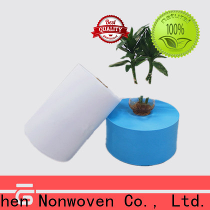 Jinchen superior quality medical nonwovens manufacturers for personal care