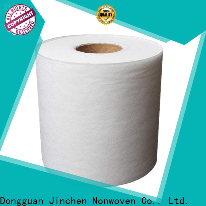 Jinchen hot sale medical non woven fabric factory for surgery