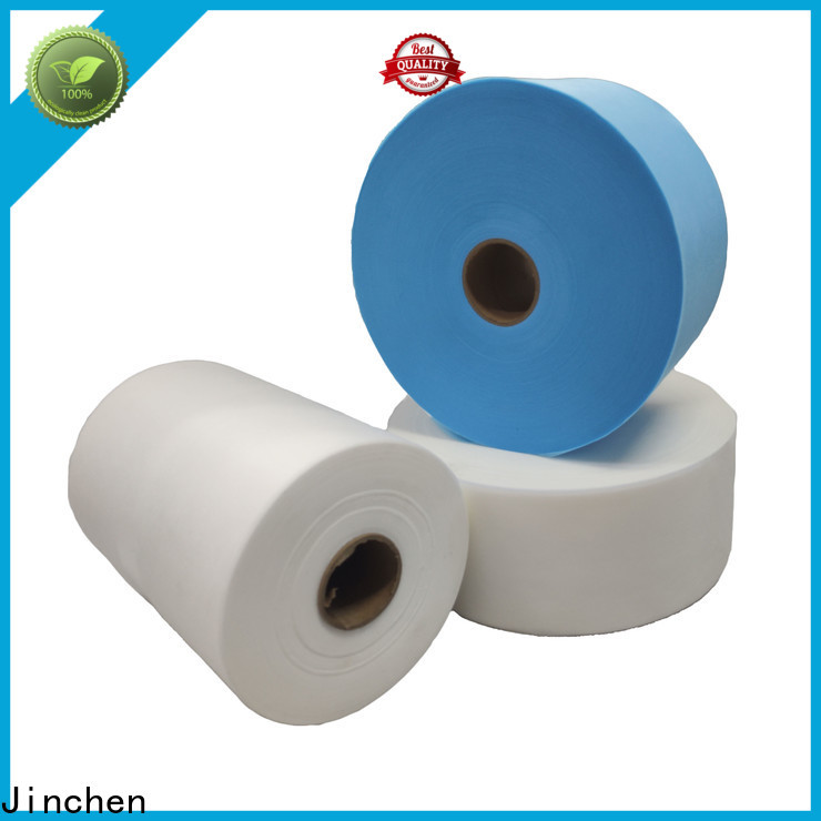 Jinchen medical non woven fabric manufacturers for surgery