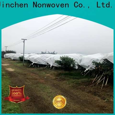 professional agricultural fabric landscape for garden