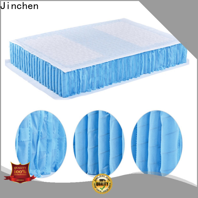 Jinchen wholesale non woven manufacturer sofa protector for mattress