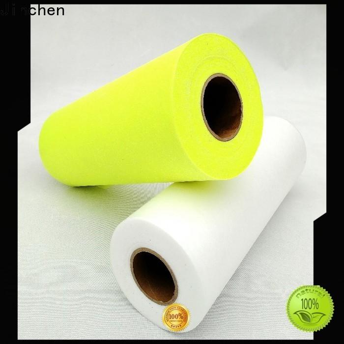Jinchen pp non woven fabric sofa protector for spring