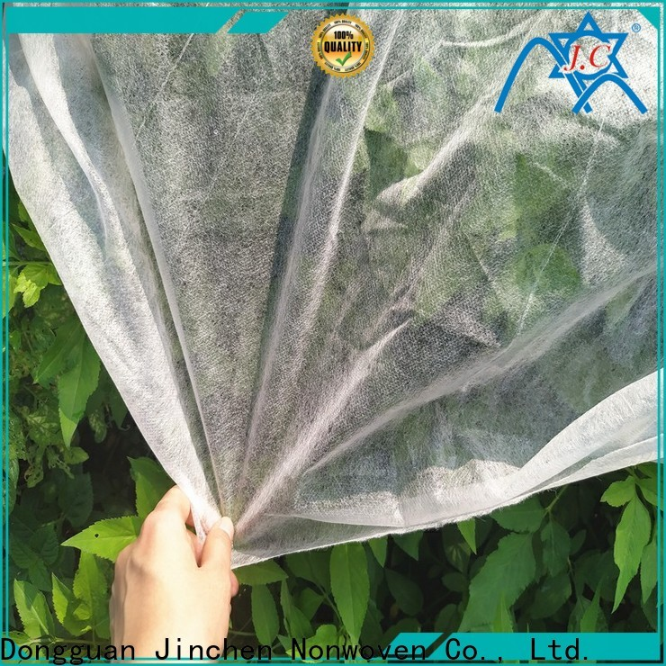 Jinchen ultra width agricultural fabric forest protection for garden