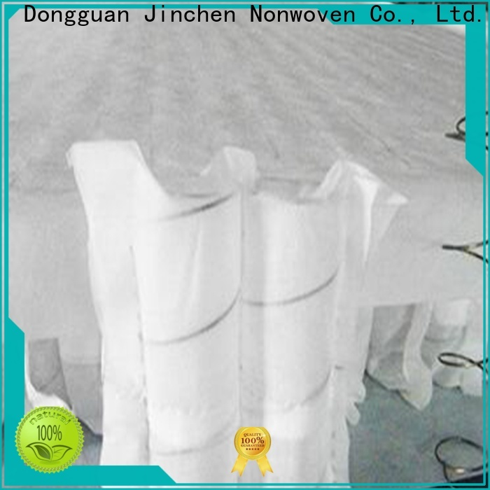 high quality non woven manufacturer for busniess for spring