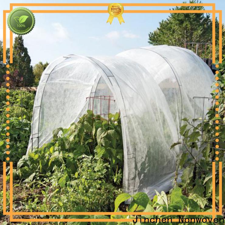 custom spunbond nonwoven fruit cover for garden