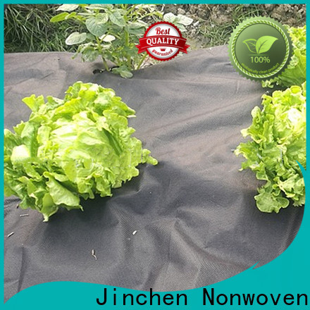 Jinchen latest agricultural fabric suppliers forest protection for garden