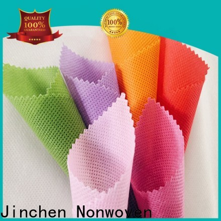 high quality polypropylene spunbond nonwoven fabric cloth for furniture