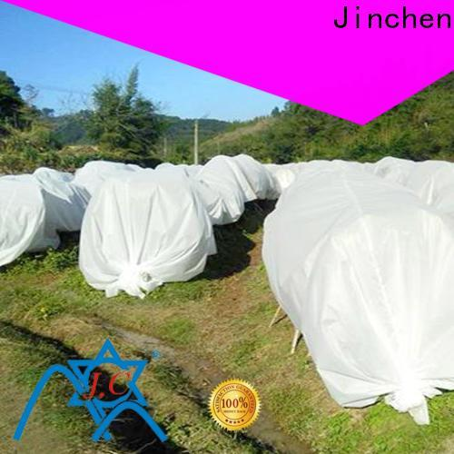 high quality agriculture non woven fabric forest protection for tree
