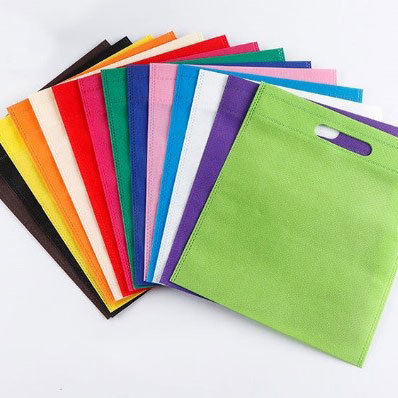 Wholesale Non Woven Fabric Shopping Bag With Factory Price