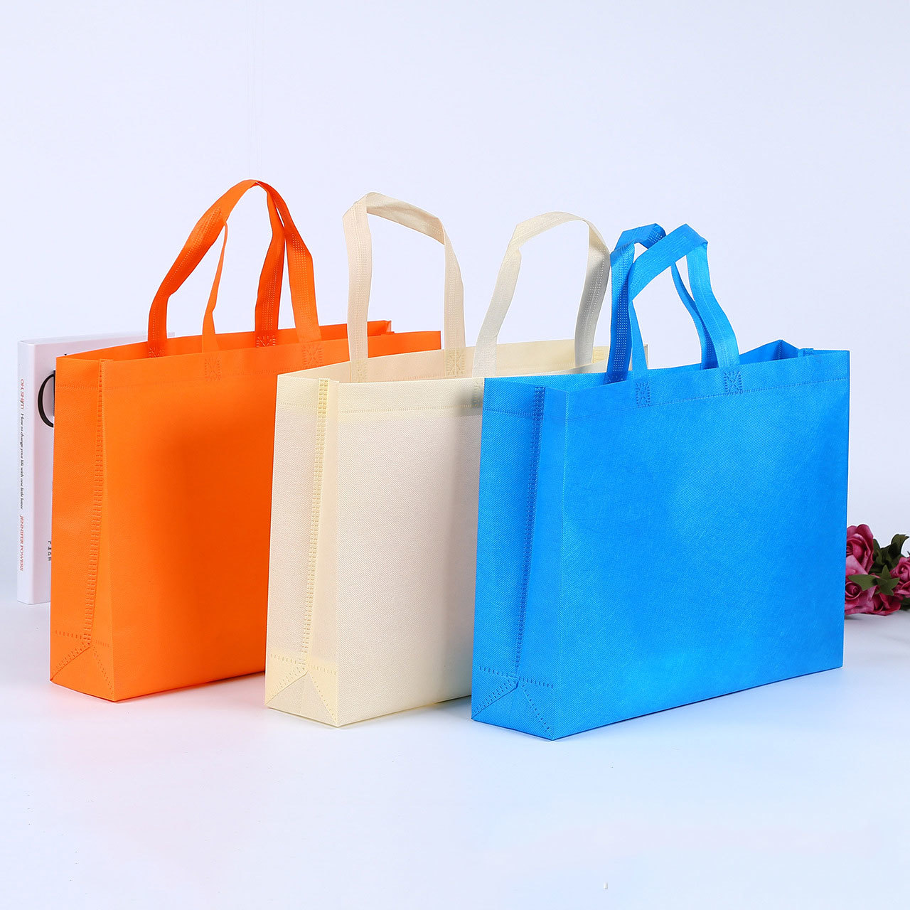Best Quality Shopping Bag Factory