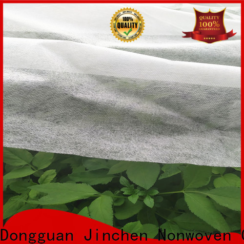 Jinchen latest agricultural fabric fruit cover for tree